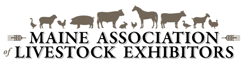 Maine Association of Livestock Exhibitors